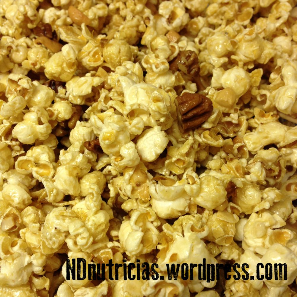 Caramel Corn | Nutricias in North Dakota