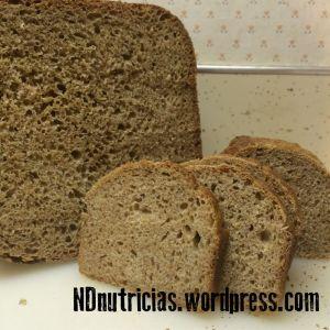 whole wheat bread 2nd recipe