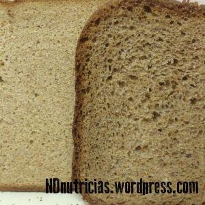left: old bread. right: new bread