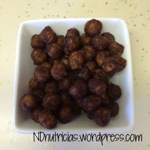 cinnamon sugar roasted chickpeas1